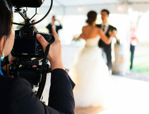 How to Choose When Looking for a Wedding Videographer?