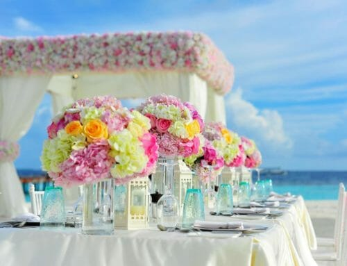 Financially Surviving a Beach Destination Wedding as a Guest